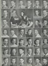 1941 Shelbyville High School Yearbook Page 18 & 19