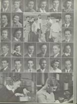 1941 Shelbyville High School Yearbook Page 20 & 21