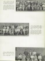 1941 Shelbyville High School Yearbook Page 24 & 25