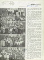 1941 Shelbyville High School Yearbook Page 26 & 27