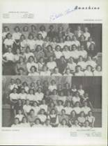 1941 Shelbyville High School Yearbook Page 32 & 33