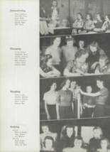 1941 Shelbyville High School Yearbook Page 36 & 37