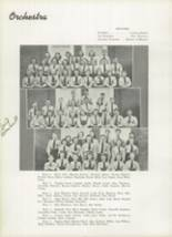 1941 Shelbyville High School Yearbook Page 38 & 39