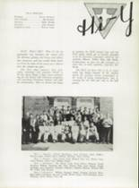 1941 Shelbyville High School Yearbook Page 40 & 41