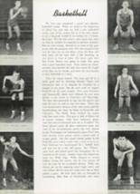 1941 Shelbyville High School Yearbook Page 48 & 49