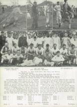 1941 Shelbyville High School Yearbook Page 54 & 55