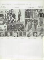 1941 Shelbyville High School Yearbook Page 58 & 59