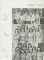 1941 Shelbyville High School Yearbook Page 60 & 61