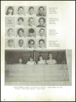 1968 Monticello High School Yearbook Page 46 & 47