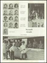 1968 Monticello High School Yearbook Page 50 & 51