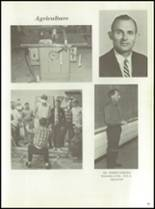 1968 Monticello High School Yearbook Page 74 & 75