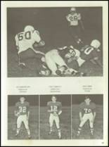 1968 Monticello High School Yearbook Page 102 & 103