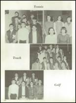 1968 Monticello High School Yearbook Page 114 & 115