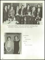 1968 Monticello High School Yearbook Page 134 & 135