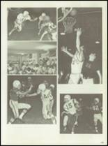 1968 Monticello High School Yearbook Page 136 & 137