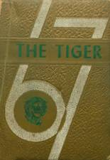 1967 Yearbook Jim Hill High School