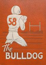 1958 Yearbook Artesia High School