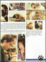 1993 Centennial High School Yearbook Page 18 & 19