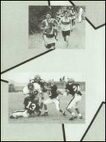 1993 Centennial High School Yearbook Page 36 & 37