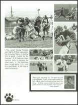 1993 Centennial High School Yearbook Page 40 & 41
