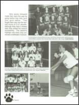 1993 Centennial High School Yearbook Page 44 & 45