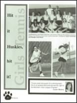 1993 Centennial High School Yearbook Page 46 & 47