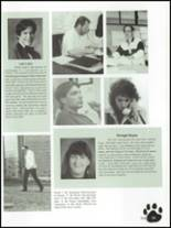 1993 Centennial High School Yearbook Page 62 & 63