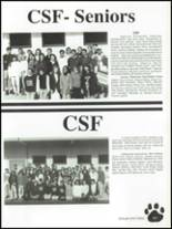 1993 Centennial High School Yearbook Page 104 & 105