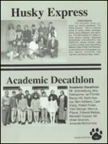 1993 Centennial High School Yearbook Page 112 & 113