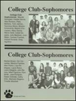 1993 Centennial High School Yearbook Page 114 & 115