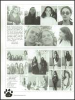 1993 Centennial High School Yearbook Page 122 & 123