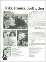 1993 Centennial High School Yearbook Page 124 & 125