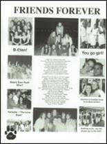 1993 Centennial High School Yearbook Page 126 & 127