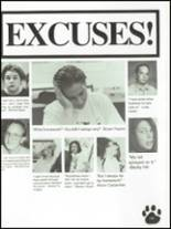 1993 Centennial High School Yearbook Page 134 & 135