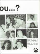1993 Centennial High School Yearbook Page 136 & 137
