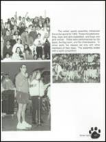 1993 Centennial High School Yearbook Page 140 & 141
