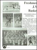 1993 Centennial High School Yearbook Page 150 & 151