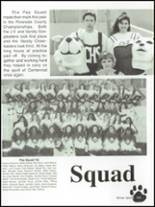 1993 Centennial High School Yearbook Page 158 & 159