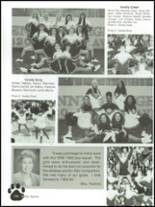 1993 Centennial High School Yearbook Page 160 & 161