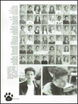 1993 Centennial High School Yearbook Page 184 & 185