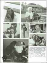 1993 Centennial High School Yearbook Page 186 & 187