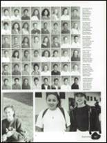 1993 Centennial High School Yearbook Page 190 & 191