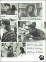 1993 Centennial High School Yearbook Page 204 & 205