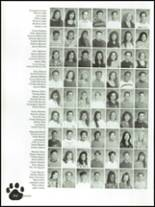 1993 Centennial High School Yearbook Page 206 & 207