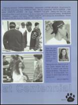 1993 Centennial High School Yearbook Page 216 & 217