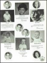 1993 Centennial High School Yearbook Page 256 & 257