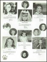 1993 Centennial High School Yearbook Page 258 & 259