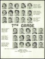 1953 York High School Yearbook Page 24 & 25