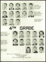 1953 York High School Yearbook Page 28 & 29