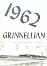 1962 Yearbook Grinnell Community High School